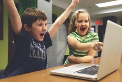 Atelier Informatique Jeunesse (6 à 14 ans)